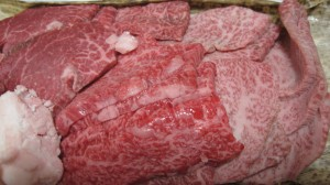 焼き肉4種