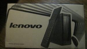 Lenovo H330 1185-1VJ