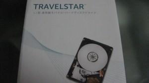 日立 HGST Travelstar