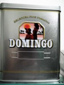 ドミンゴ缶