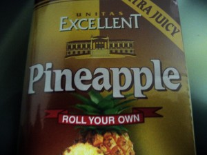 エクセレントパイナップル