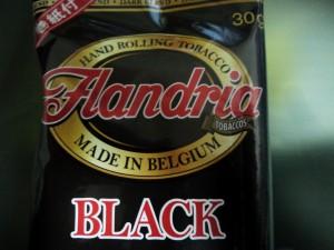 フランドリアブラック