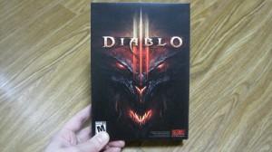 Diablo III(ディアブロ3)