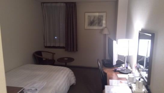 ホテルウィングインターナショナル目黒